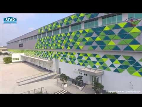 Zuellig Pharma Project - ATAD Corporation
