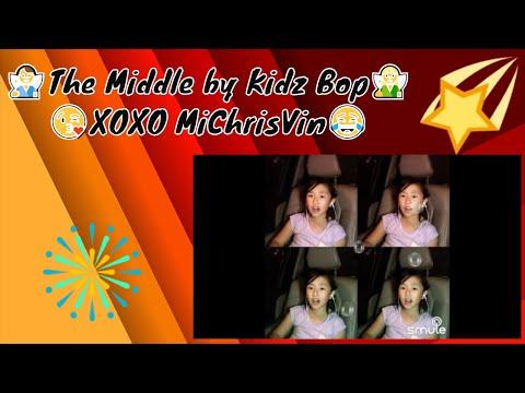 The middle kidz bop