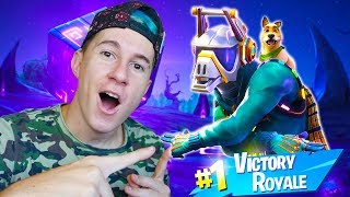 NOVA DJ SKIN BEYOND THE FORTNITE ‹ Ravanha ›