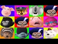 Boss Baby and  Play The Sing Movie Surprise Egg Game - Trolls, Paw Patrol