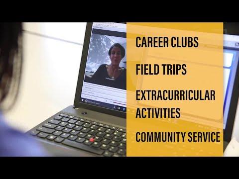 An Educator's Guide to Destinations Career Academy at Arkansas Virtual Academy (ARVA)