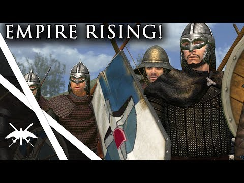 NORSE Empire Rising! - Mount & Blade Persistent World [Trailer]