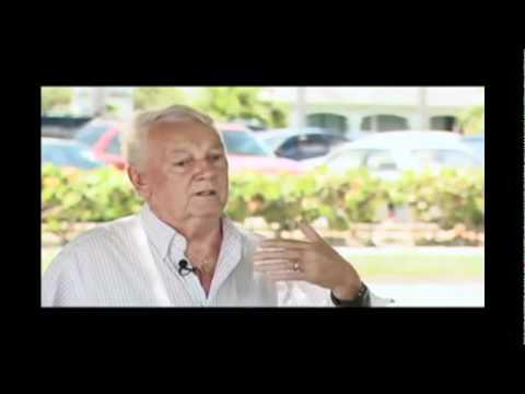 Freeport Grand Bahama History - Part 1