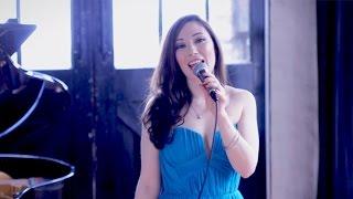 I Want It That Way feat. Rosie Osborne ~ Play It Again Rich ~ Jazz