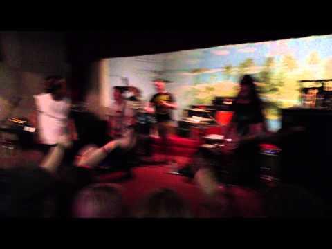 Chiodos Live Full Set 2014 Part 01 Vero Beach, FL 04/27/14 HD Craig Owens