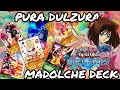 Nuevo tier 1? Madolche deck - YU-GI-OH DUEL LINKS!!!
