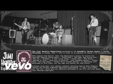 Hey Baby (Tulsa, OK 1970)