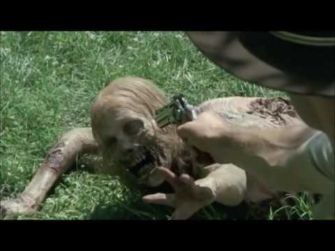 Bande annonce the walking dead saison 1 episode 1