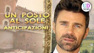 Anticipazioni Un Posto al Sole, 10-14 dicembre 2018: Valerio Prende Una Clamorosa Decisione!