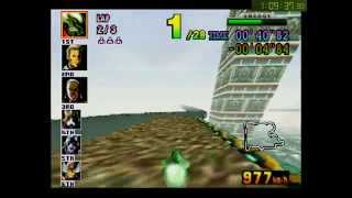 F-Zero X + Expansion Kit Speed Run: All Cups Master Class in 1:16:44