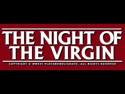 The Night Of The Virgin - Teaser