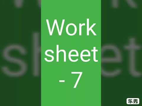 Slanting lines worksheets for pre nursery class