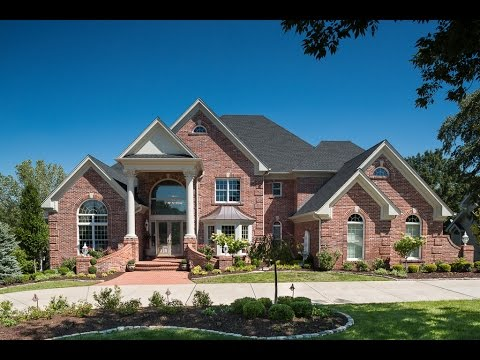 2216 Dunhill Way Court, Chesterfield, MO