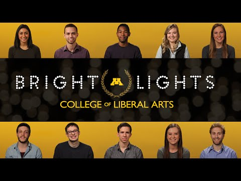2015 Bright Lights