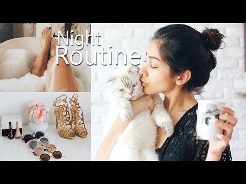 Мой вечер в Баку/Summer Night Routine - Видео онлайн