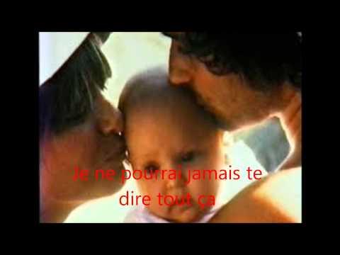 France Gall - La déclaration d'amour (Lyrics)