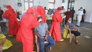 Sri Lanka impone restricciones tras detectar su mayor foco de coronavirus