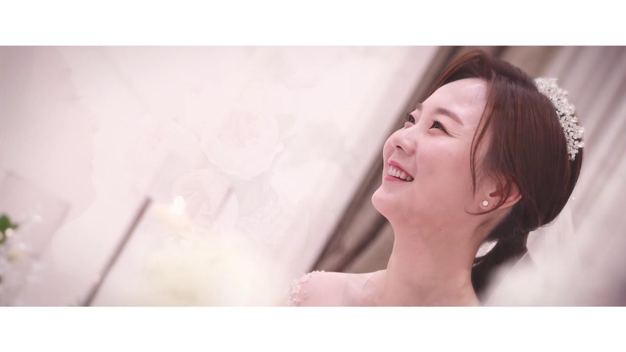 보보리스 문정더컨벤션 웨딩미 웨딩영상