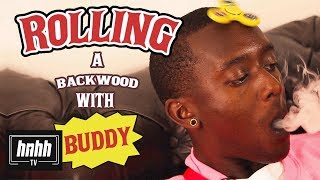 How to Roll a Backwoods with Buddy (HNHH) thumbnail