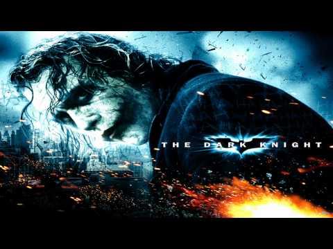 The Dark Knight (2008) Bank Robbery (Soundtrack Score)