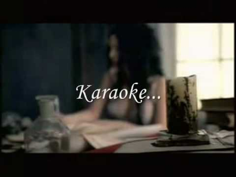 Evanescence The Last Song I am Wasting on You ~Karaoke~
