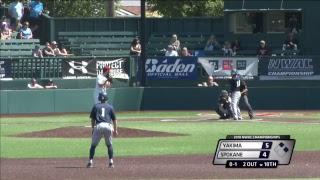 NWAC Baseball Championships - Game 12 - Yakima Valley vs. Spokane