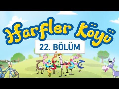Harfler Köyü - 22.Bölüm