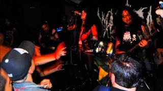 Amazarak - Ascensão do Anticristo - 06 Lendários Batedores de Cabeça