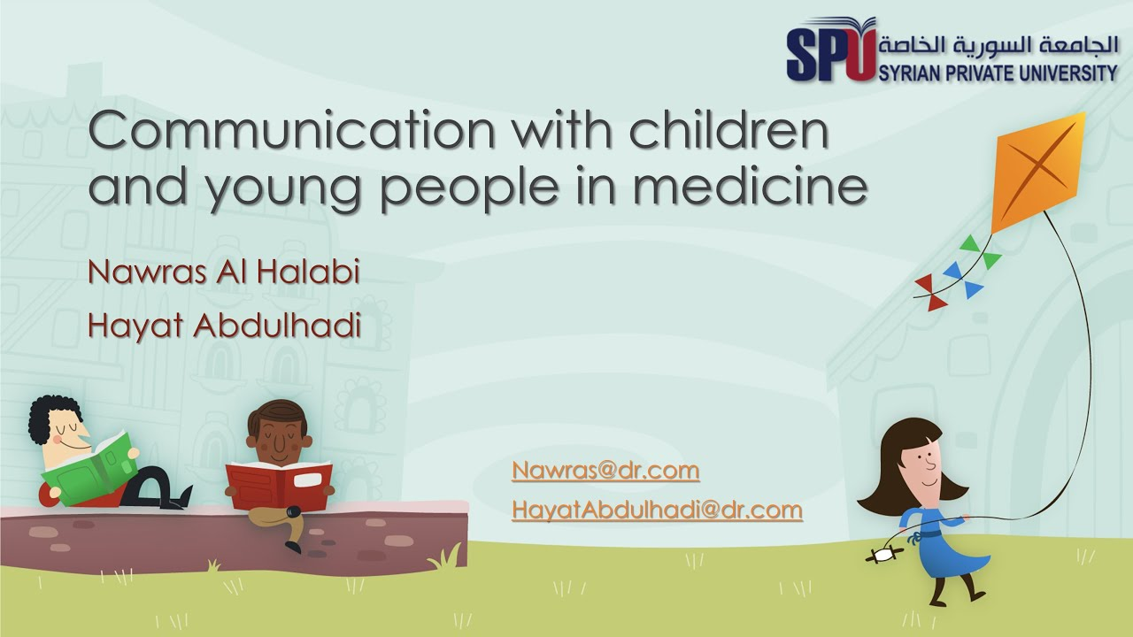 communication and young people Better communication: shaping speech, language and communication services for children and young people.