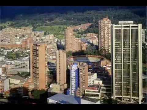 Himno de Bogotá D.C. - Colombia