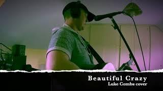 Beautiful Crazy YouTube Thumbnail