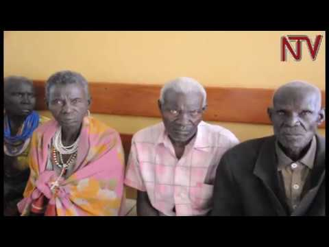 KAramoja registers significant results in the fight against trachoma