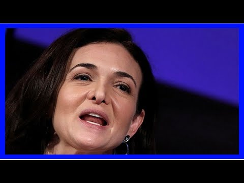 New York Times cuts negative reference to Facebook's Sheryl Sandberg from story