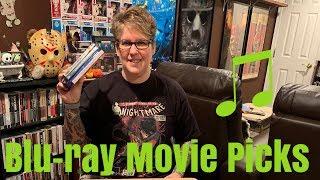 Blu-ray Movie Picks