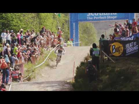 Steve Peat Syndicate 2017 Applications now open