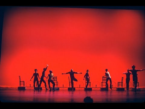 Merce Cunningham: Creating in Common Time