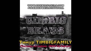 Тимур TIMBIGFAMILY - Поставил на любовь (Music)(RMX Dj Palinov)