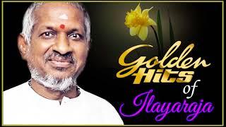 Golden Hits Of Ilayaraja Evergreen Audio Jukebox