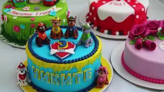 Бейкери Стрит - торты на заказ