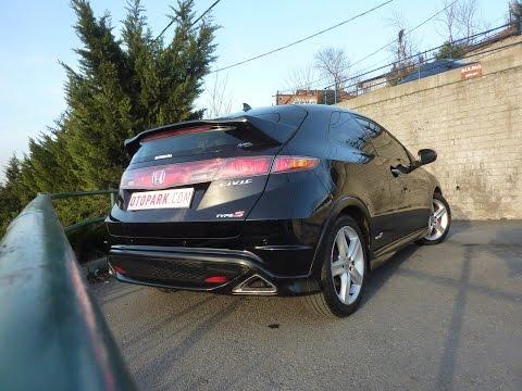 TEST | Honda Civic Type-S