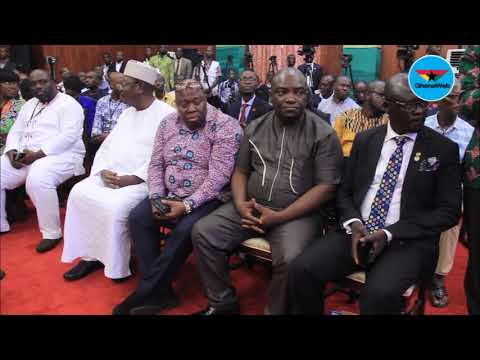 I am not a wild person - Akufo-Addo
