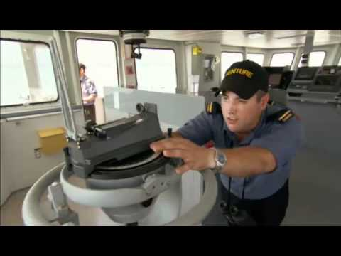 Maritime Surface and Sub Surface Officer