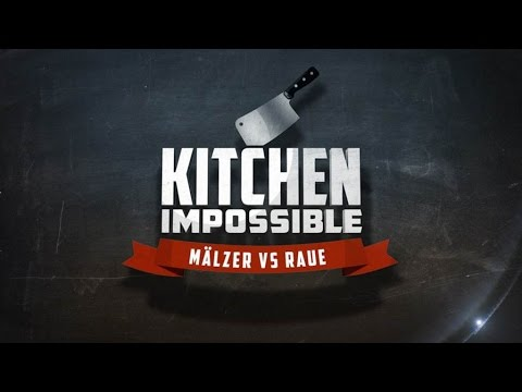 kitchen impossible youtube