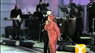 Celia Cruz, Que le den candela, Festival de Viña 2000