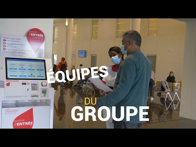 ACTE 6 Vidéo Officielle Nouvelle Clinique Saint Jean Sud de France - Groupe Cap Santé