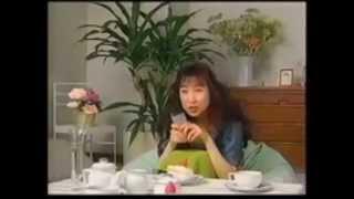 バラエティーアイドル 元祖バラドル森口博子 ガンダムマニアで有名 笑っ...