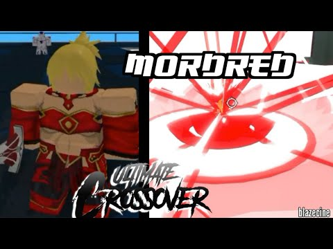 roblox-ultimate-crossover- -mordred-showcase- -is-she-busted?