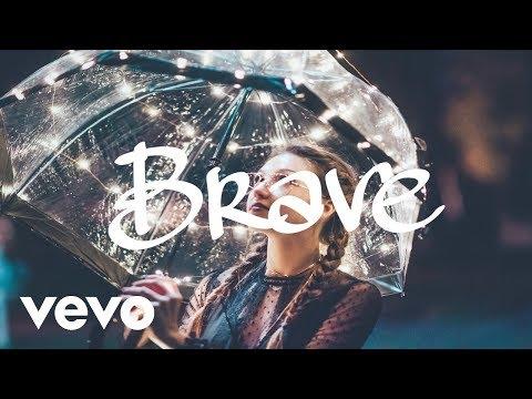 Alan Walker ft. Babe Rexha - Brave (Official Lyrics / Lyric Video)