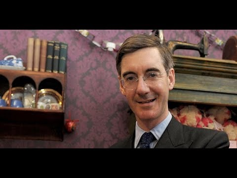 Jacob Rees-Mogg is earning millions from his investment company, accounts reveal