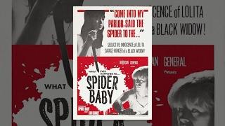 Ребенок паука (1967) фильм
